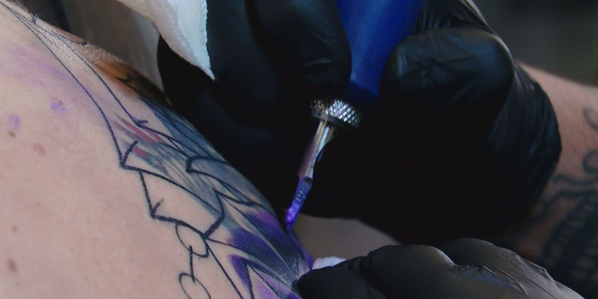 Some business owners hope to expand where tattoo shops can operate in Myrtle Beach