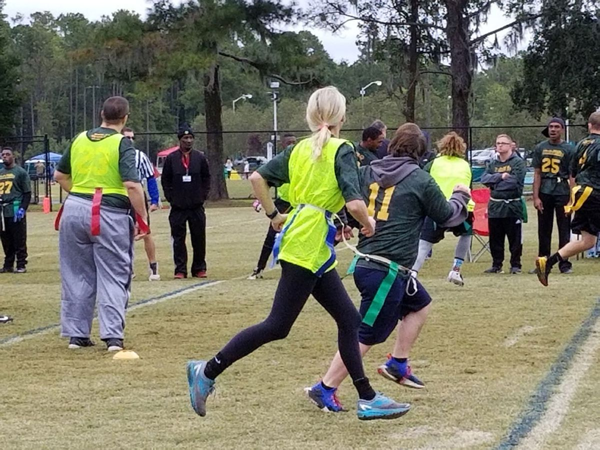 Special Olympics cancels SC Fall Games due to COVID-19 pandemic