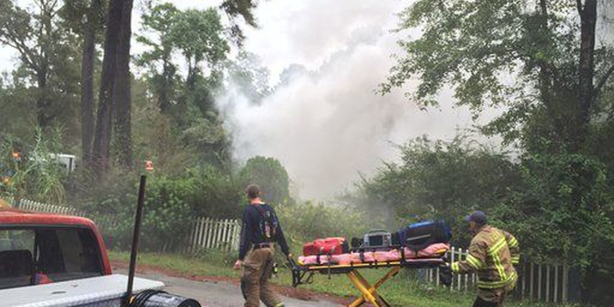 Coroner identifies 51-year-old man killed in Little River house fire