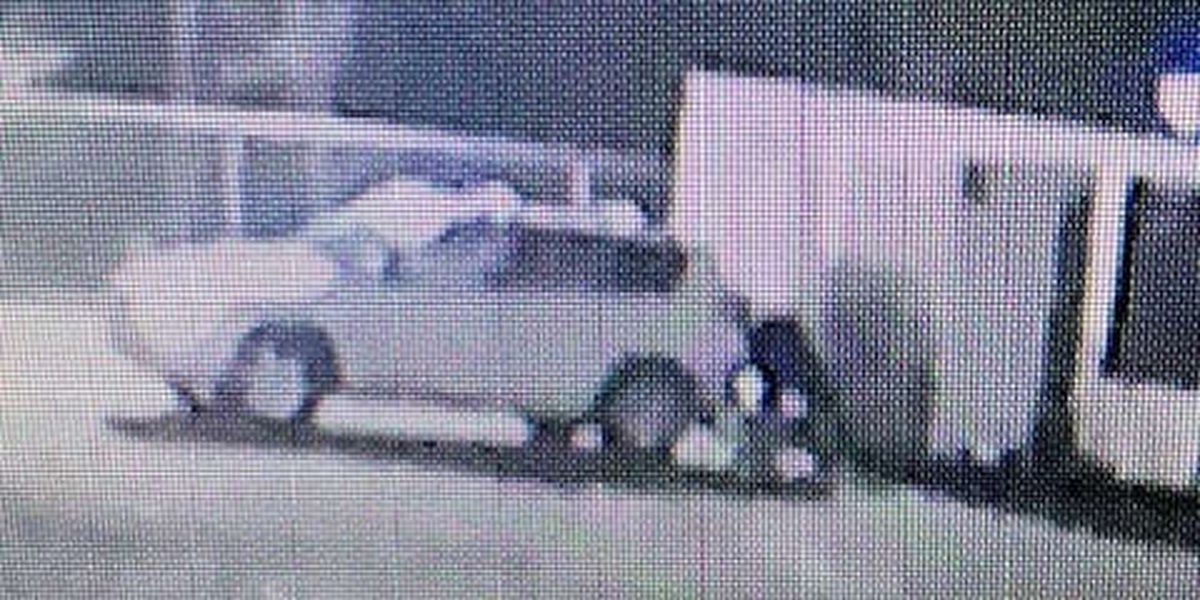 Police seek public's help after trailer stolen from Socastee storage facility