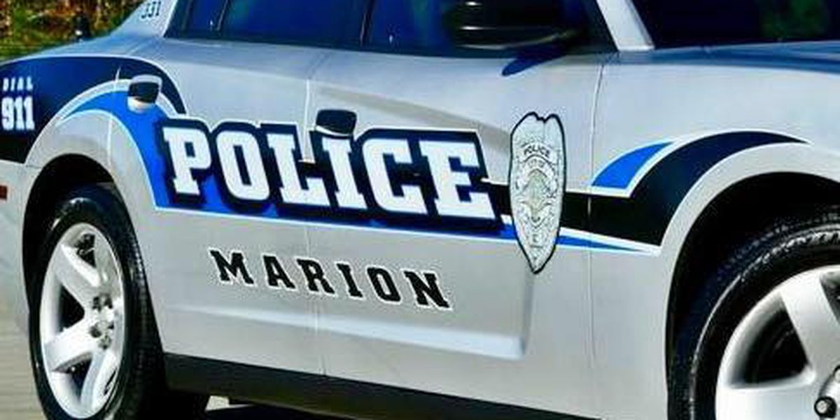 City of Marion names new police chief