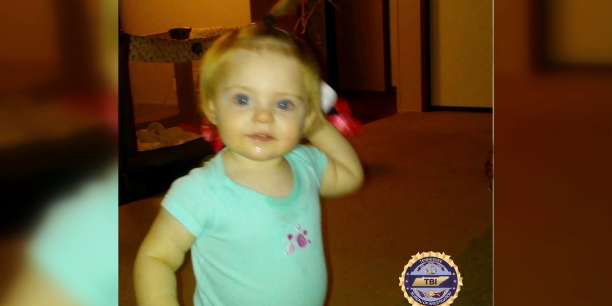 TBI finds remains believed to be missing 15-month-old Evelyn Boswell