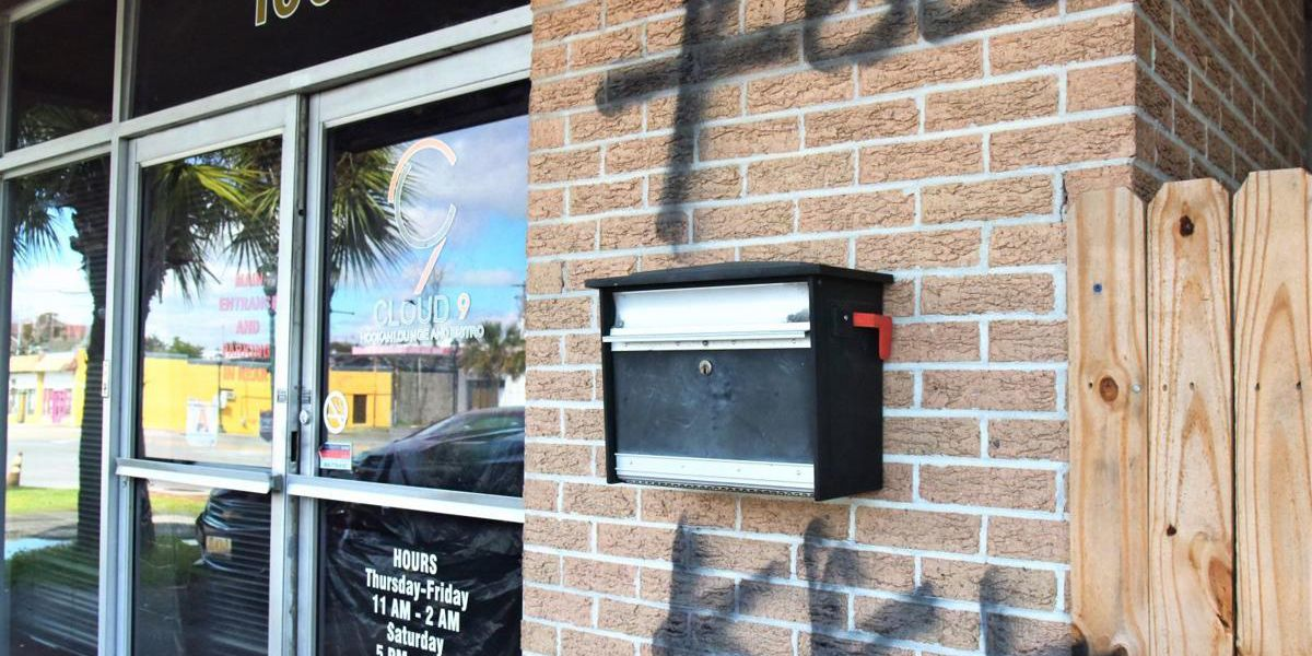 Police investigate graffiti as hate crime; downtown Orangeburg business painted with racist symbols