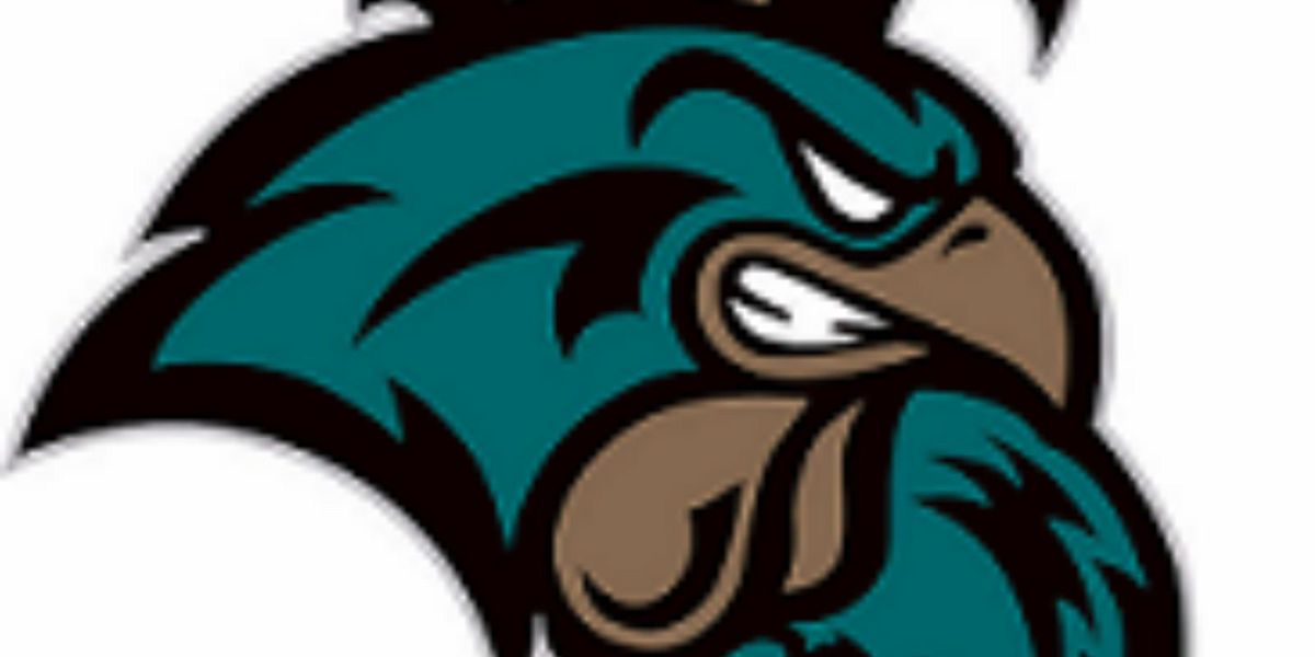 CCU's Chanticleers in NCAA nickname contest