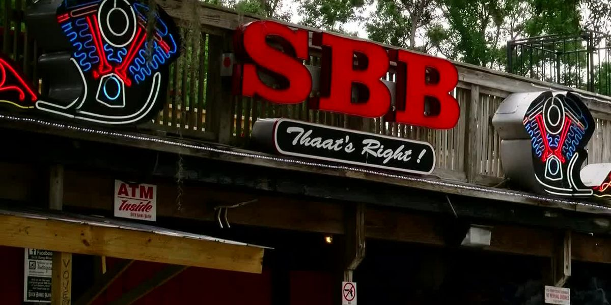 Murrells Inlet biker bar pays $17,500 to settle alcohol license revocation case