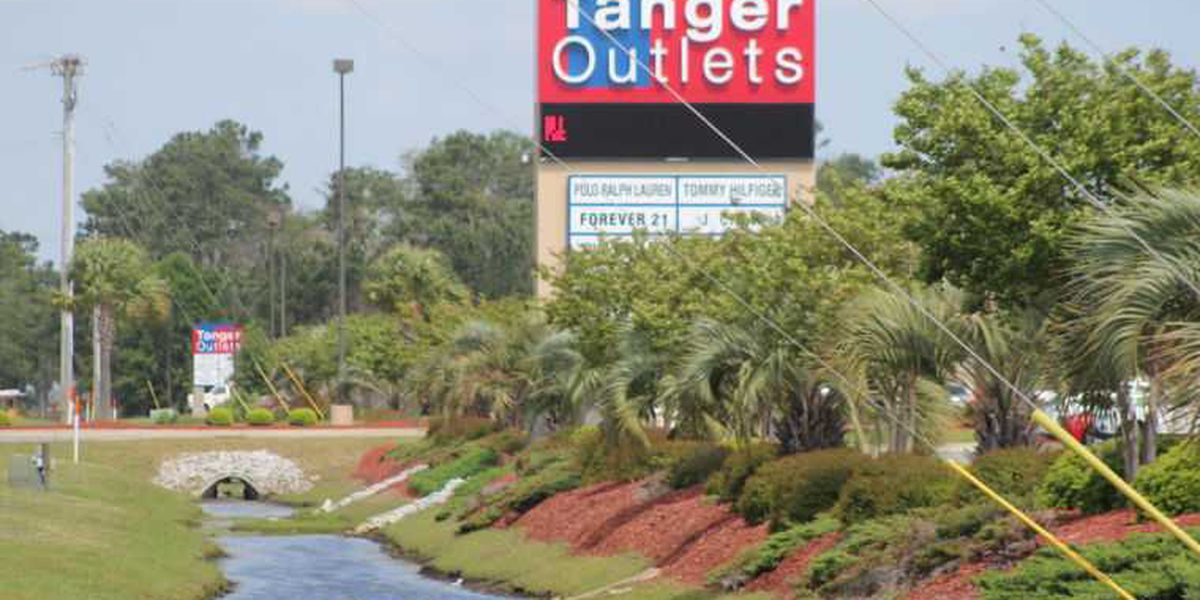 Tanger Outlets to host spring job fair