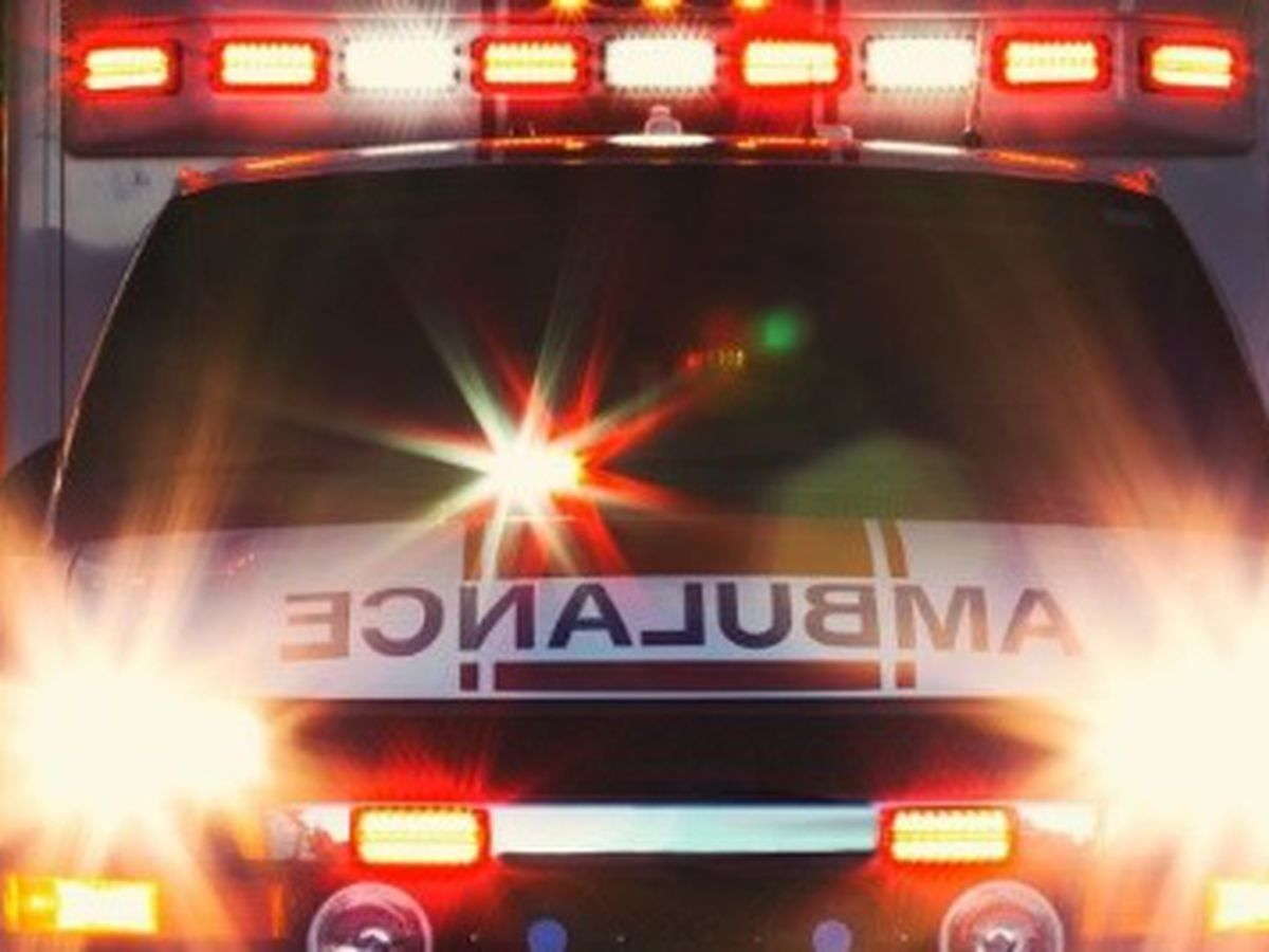 Motorcyclist killed in Pee Dee crash