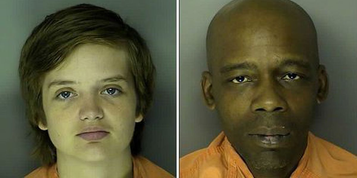 Suspects charged in Myrtle Beach armed robberies now facing charges out of Georgetown County