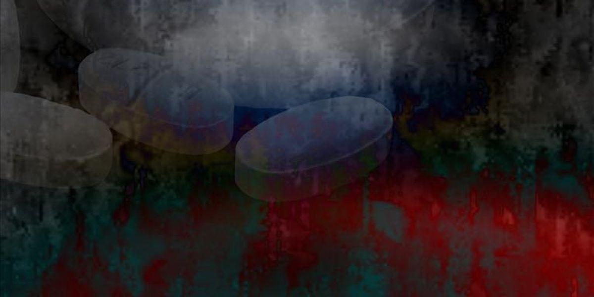 Law enforcement posts drop-off locations for National Prescription Drug Take Back Day