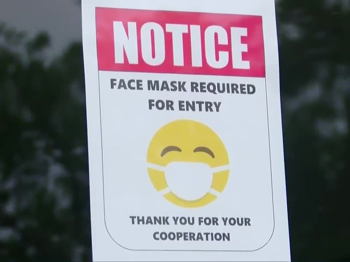 Conway City Council to consider amending mask ordinance