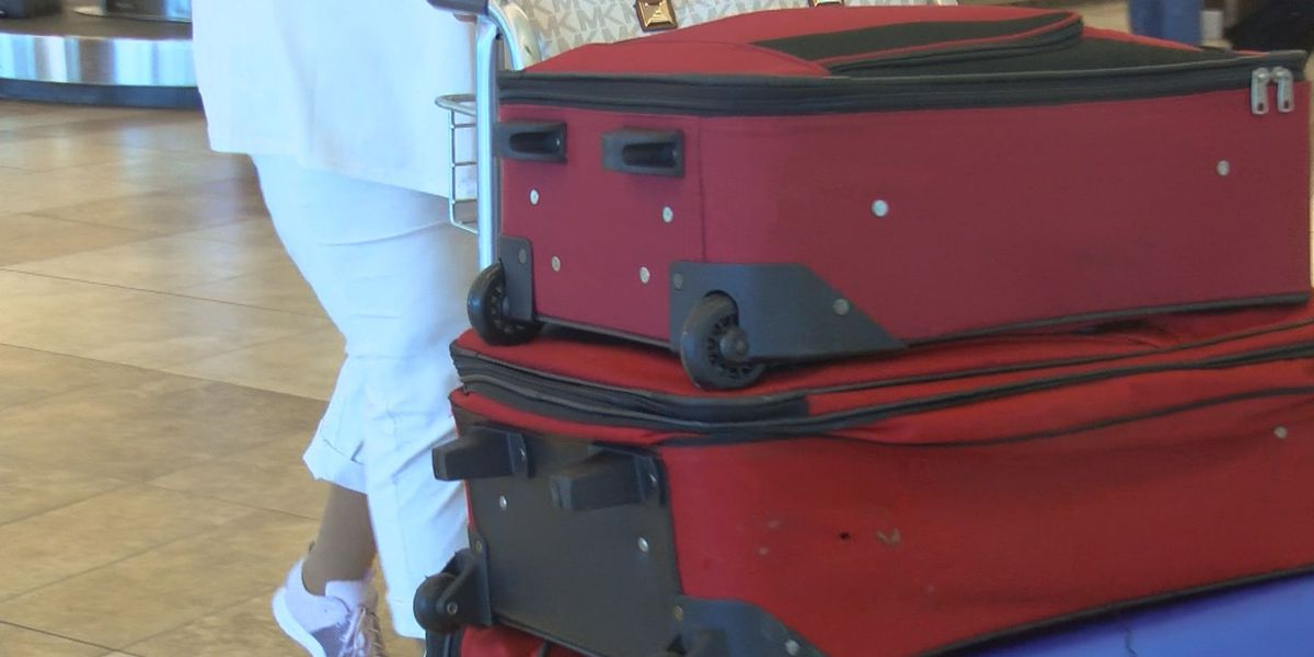 Deal Diva: Are luggage shipping companies worth it?