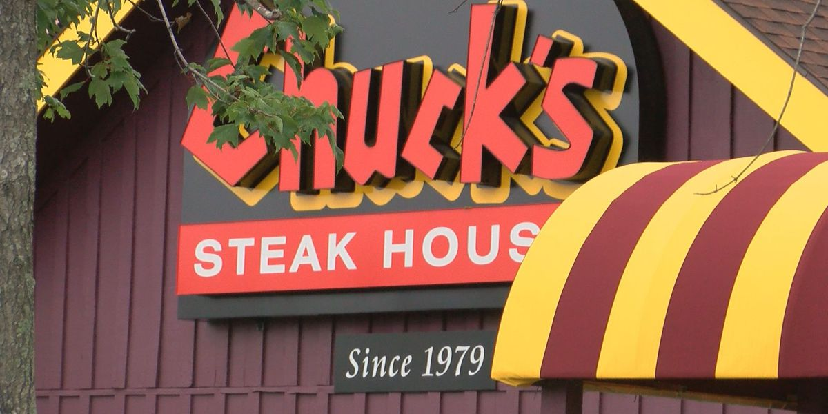 Chuck's Steakhouse in Myrtle Beach reopens under new ownership