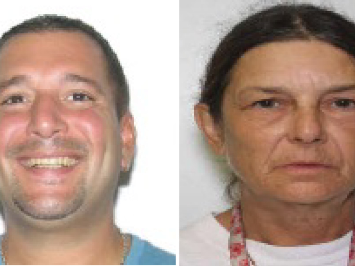 Suspect Search: Man accused of taking one-way U-Haul trip; woman wanted on check fraud charges