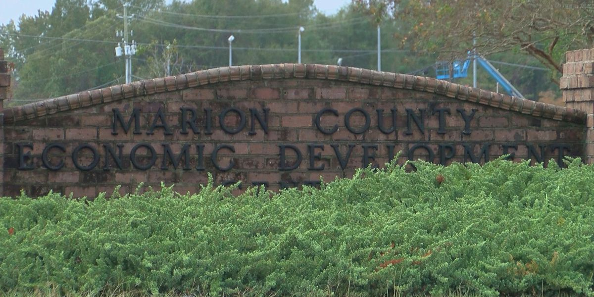 Marion County unemployment rate hits record lows