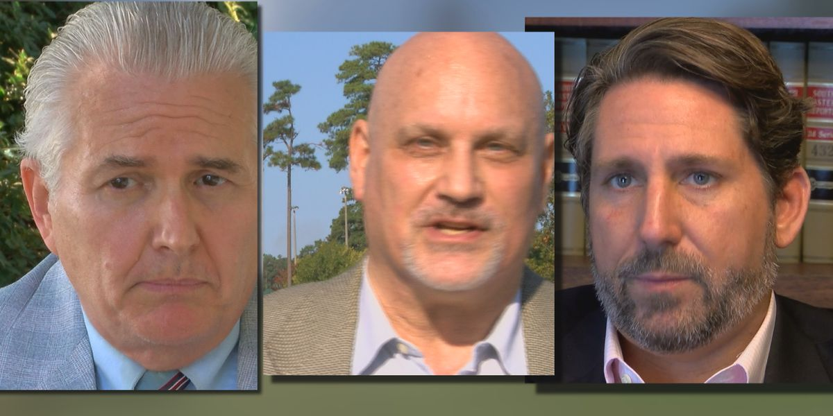 DECISION 2020: Three newcomers eye S.C. House seat left vacant by longtime representative
