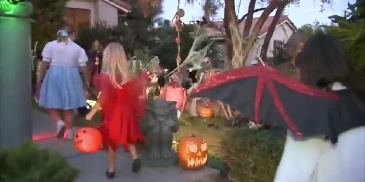 Petition seeking to move Halloween to last Saturday in October gaining momentum