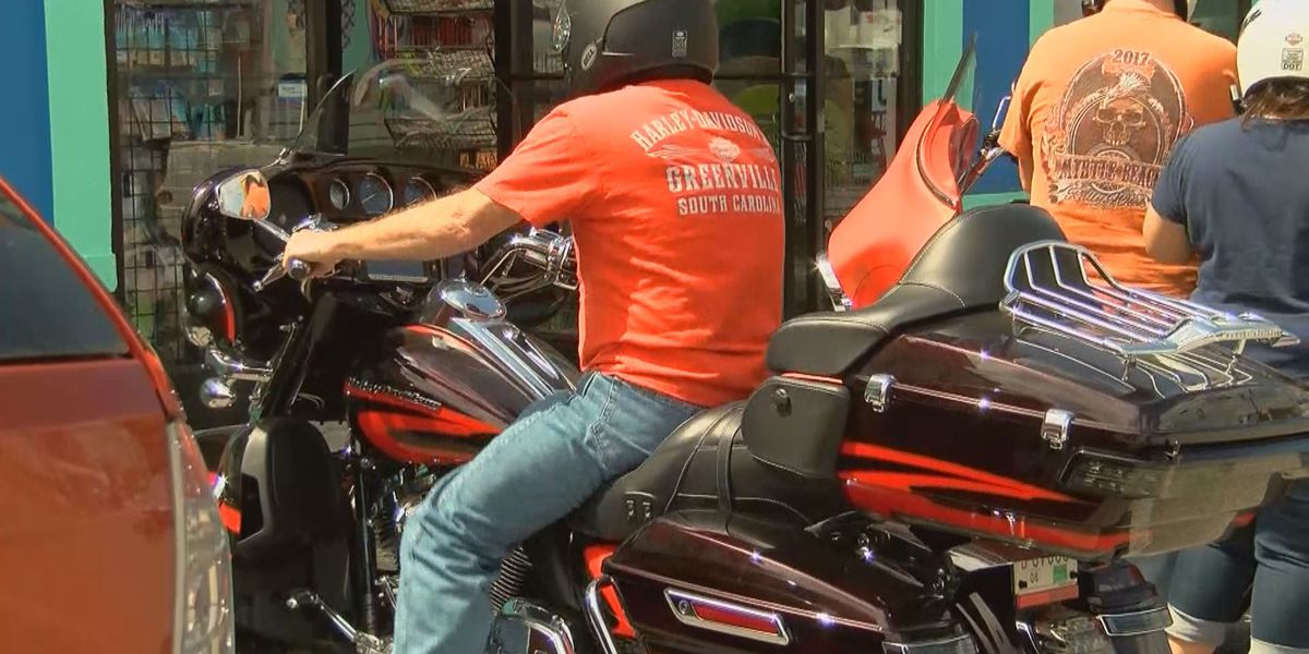 Businesses, officials prepare for Bike Fest after busy Spring Rally weekend