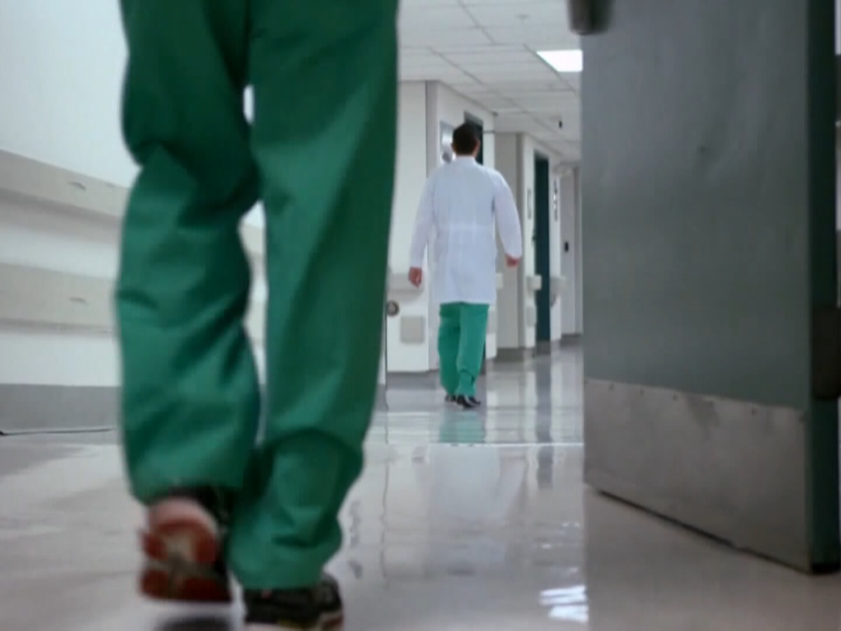 SC bill would allow nurse graduates to help hospitals before being licensed