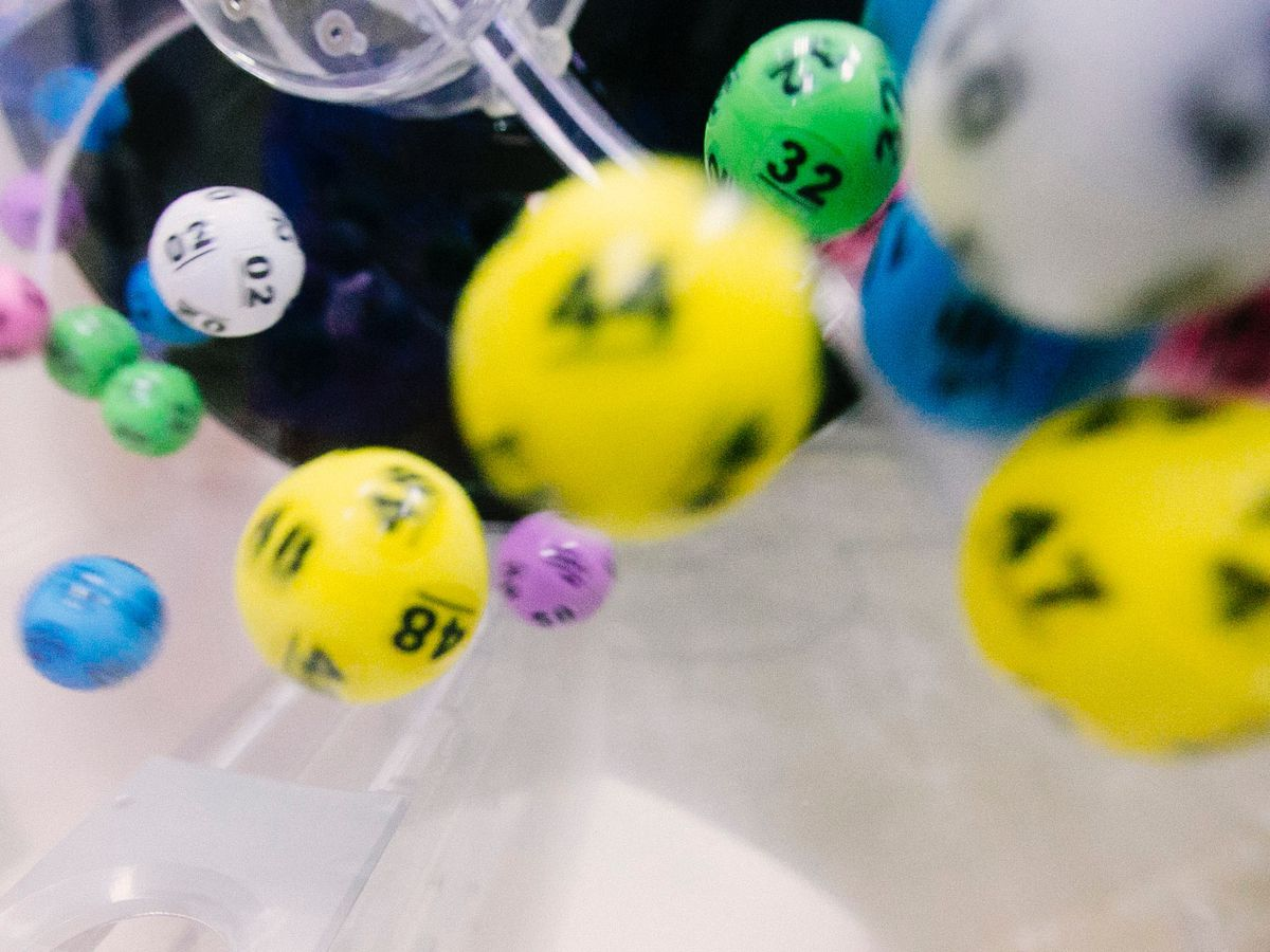 Two Powerball tickets worth $50,000 sold along Grand Strand