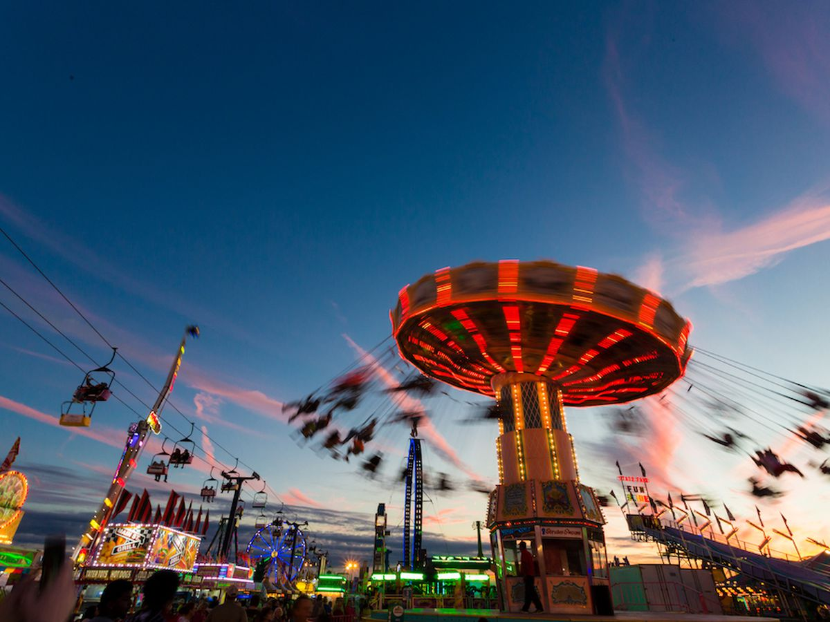 Organizers 'moving forward' with planning for SC State Fair