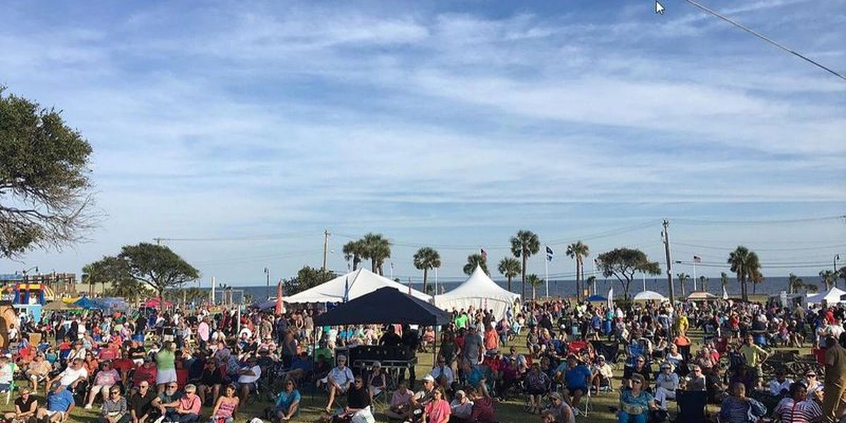 Myrtle Beach touts importance of TDF ahead of its 10-year anniversary