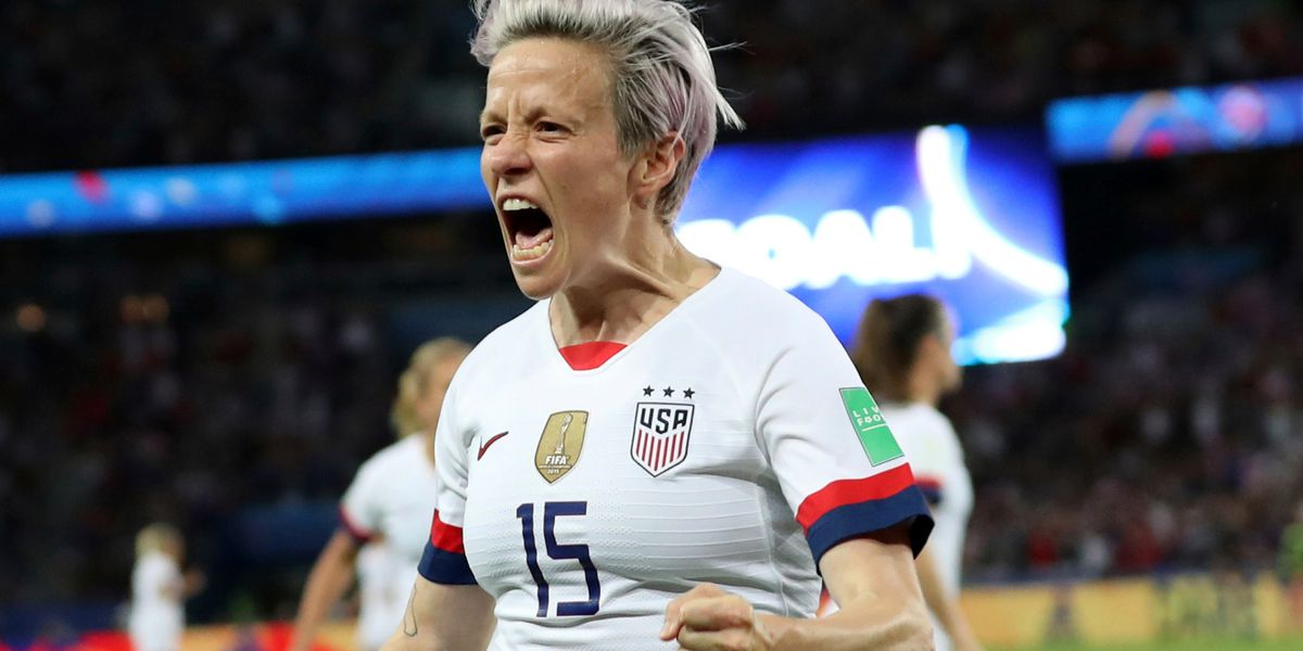 Megan Rapinoe accepts Rep. Ocasio-Cortez's invitation to tour House of Representatives