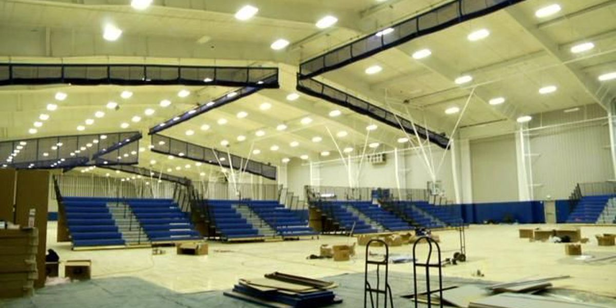 Myrtle Beach Sports Center an anticipated win for the Grand Strand