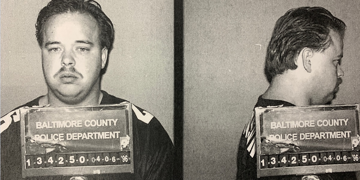 TIMELINE: Incarceration history of man tied to North Myrtle Beach cold case