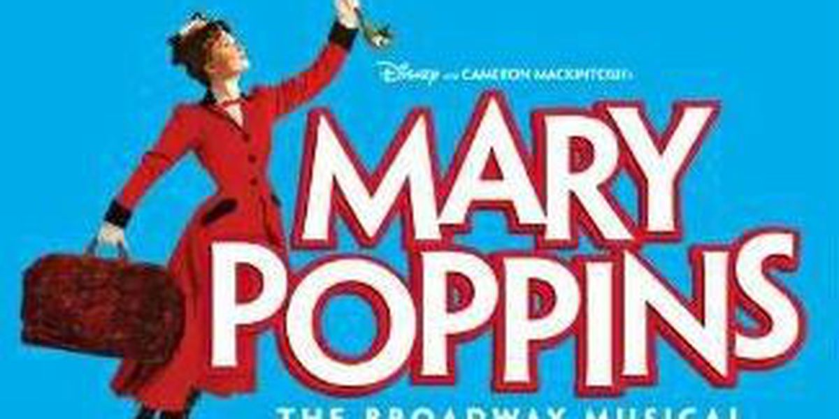 Florence Little Theatre presents Mary Poppins