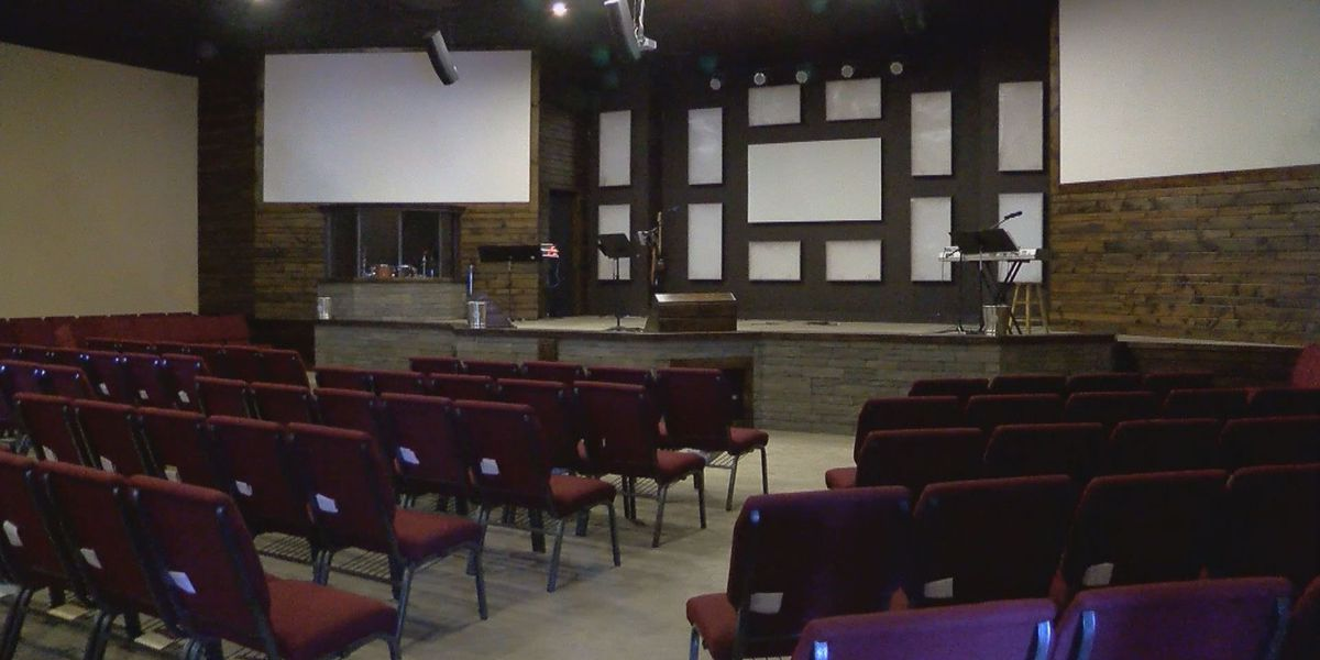 SC representative proposing new concealed weapons bill for churches