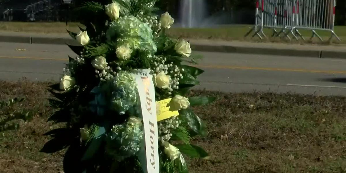 Memorial held to commemorate 11-year anniversary of Baby Boy Horry's discovery