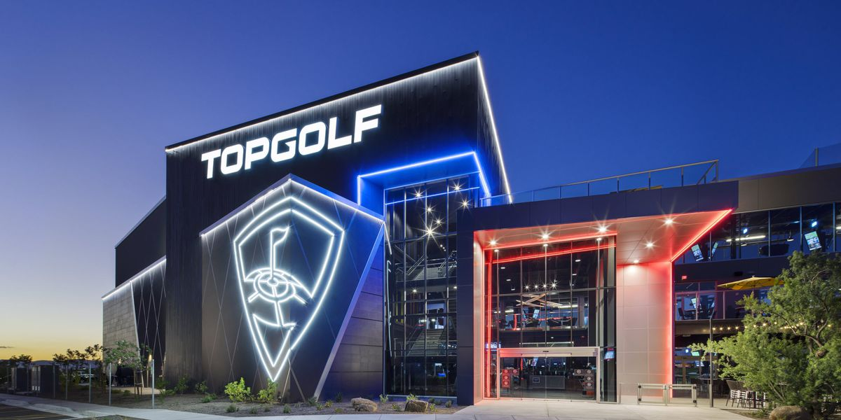 Topgolf Myrtle Beach now accepting applications for 350 new jobs