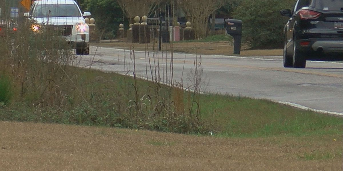 A busy road in Conway set for improvements in the spring