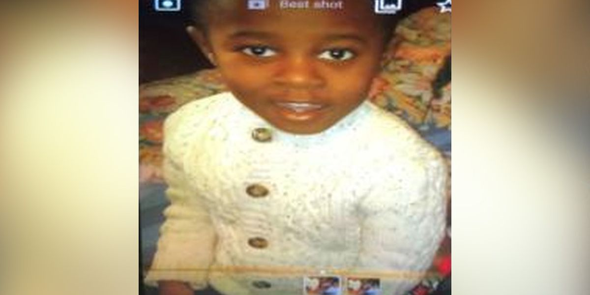 AMBER Alert canceled for abducted 5-year-old