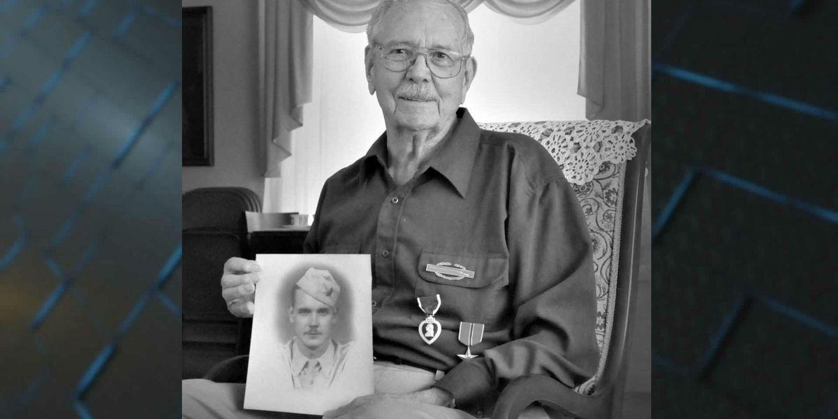Grand Strand World War II vet celebrating 100th birthday