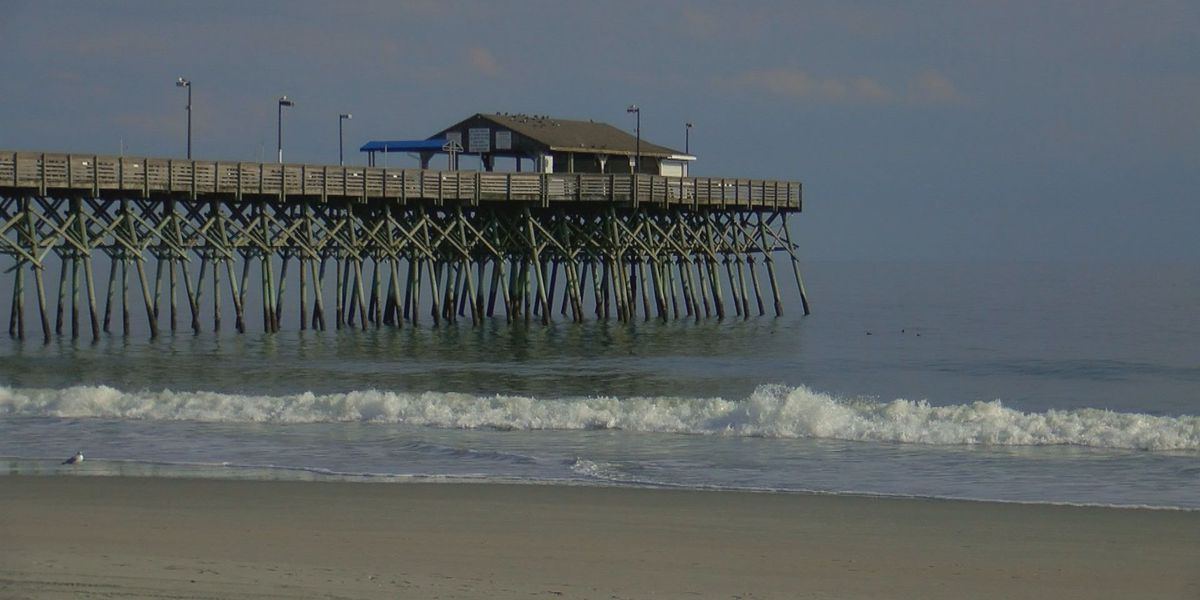 Survey gathering public's input on Horry County beaches