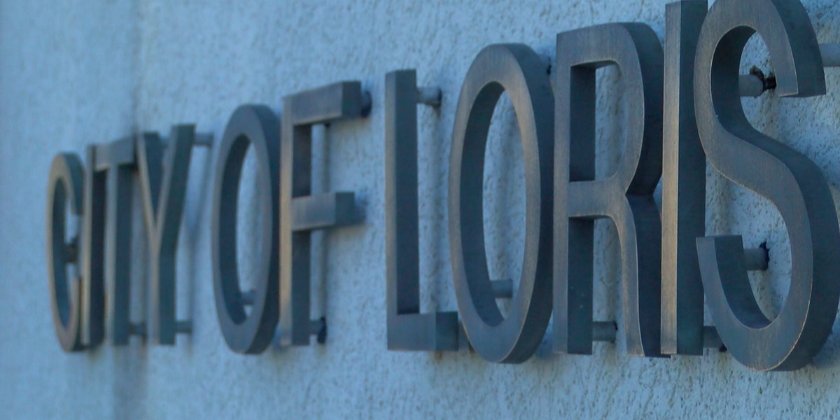 City of Loris still assessing damage to records, building after city hall roof collapses during Hurricane Florence