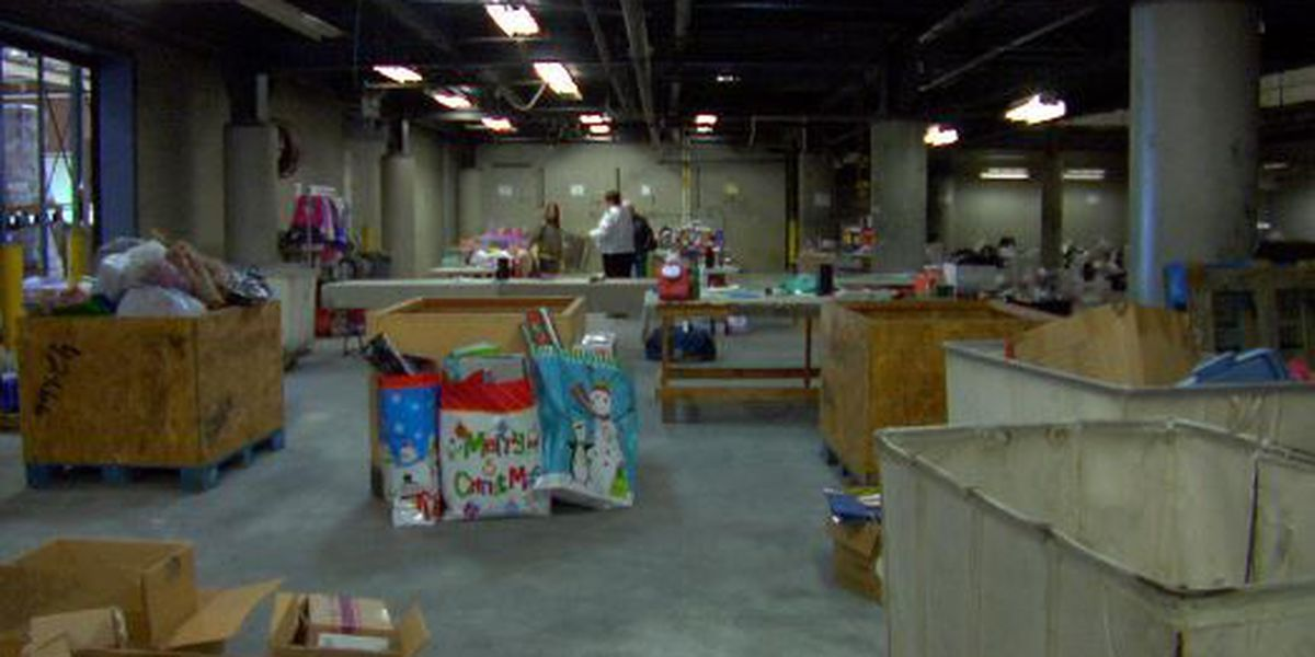 Myrtle Beach charities ask for donations