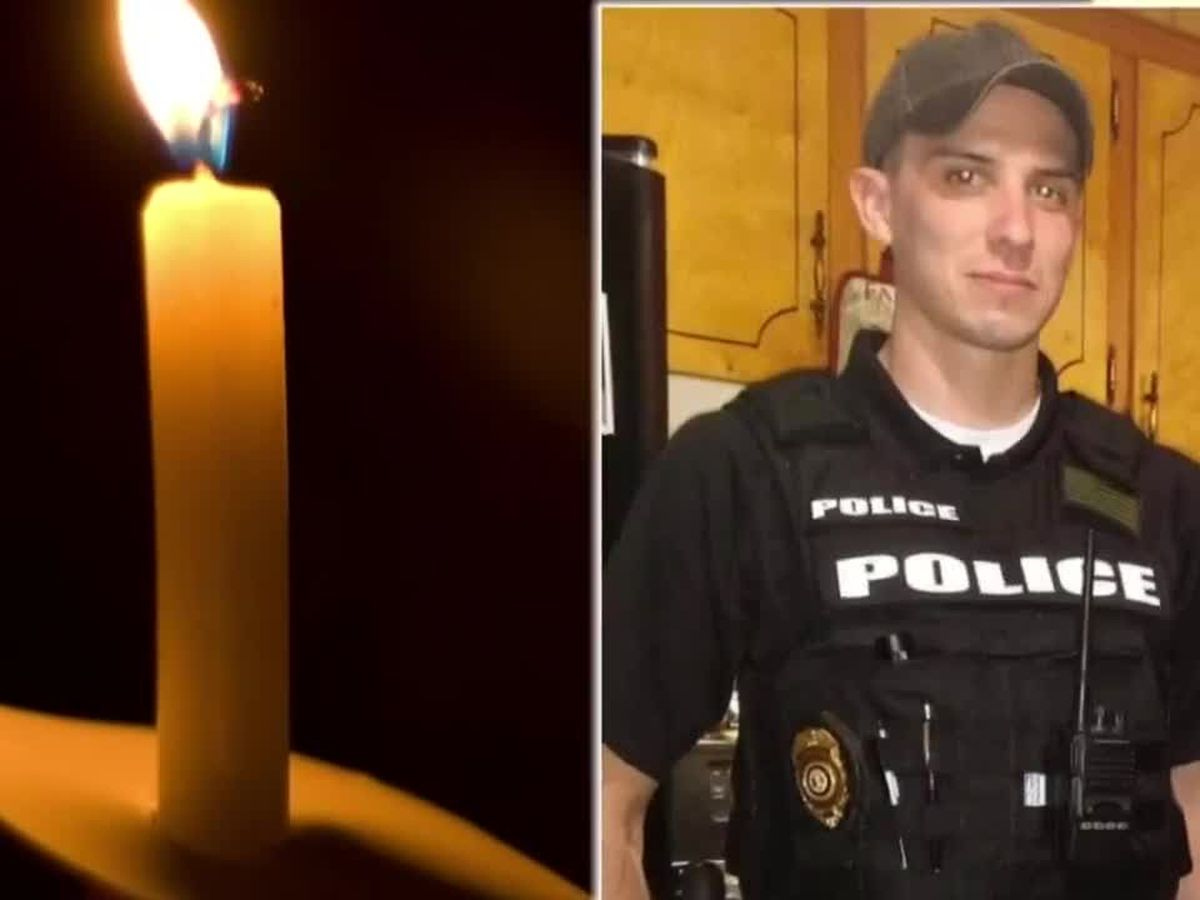 Fallen Florence Regional Airport officer to be remembered during National Police Week