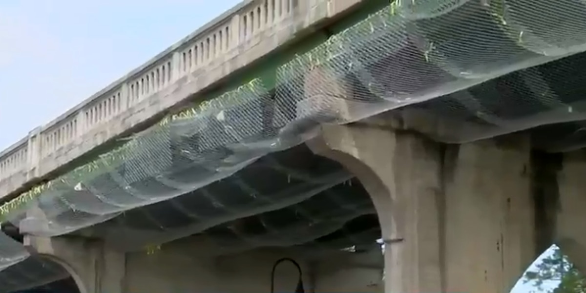Conway's Main Street Bridge updated expected soon as SCDOT assesses repairs