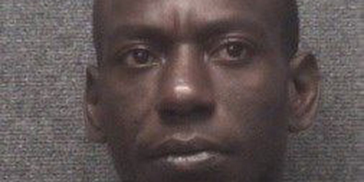 MB Police: Man wanted for attempting rape in 2012 arrested Monday