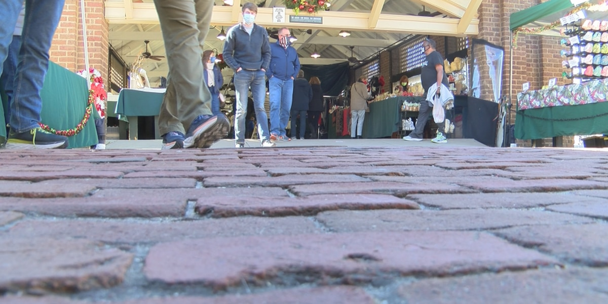New study: SC ranks 5th least safest state during COVID-19