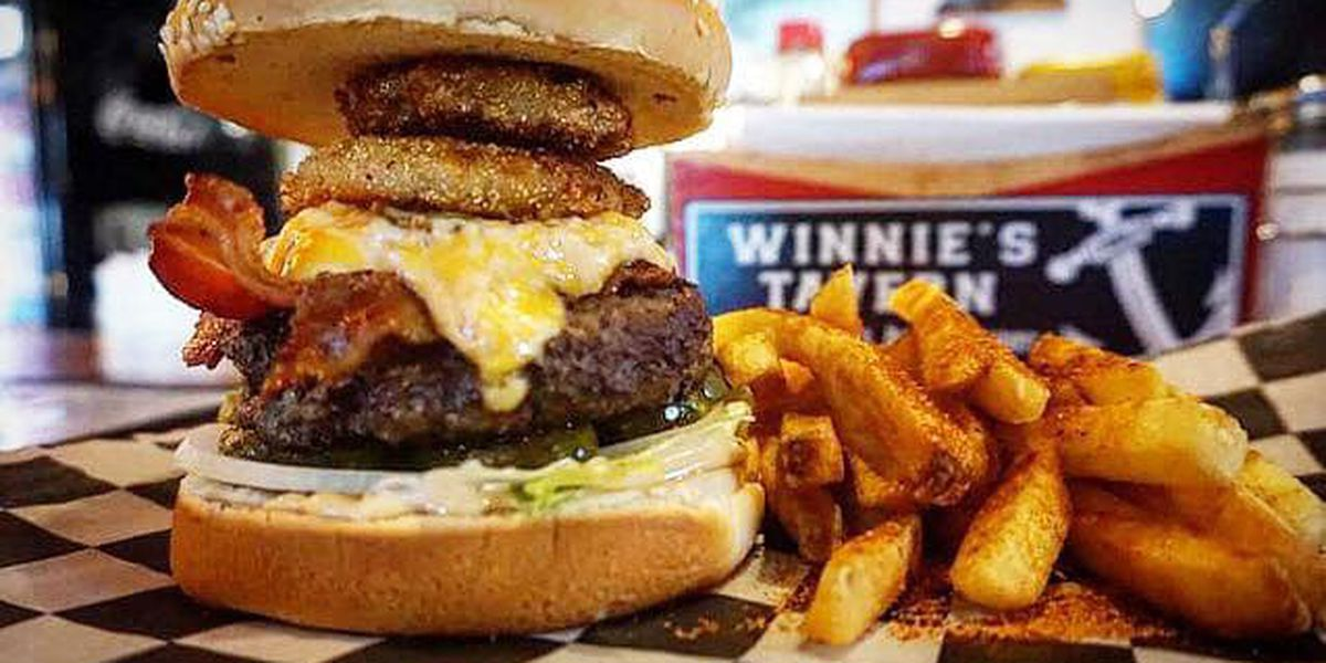 Wilmington restaurant to be featured on 'Best Thing I Ever Ate' on Monday