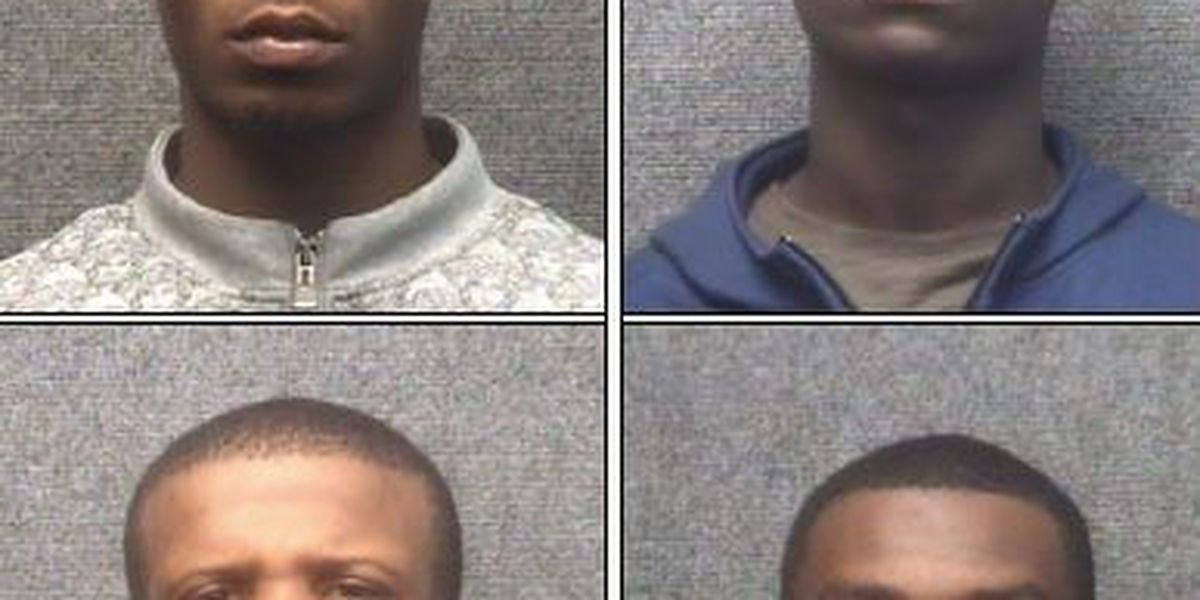 2 additional men arrested after shooting in Myrtle Beach