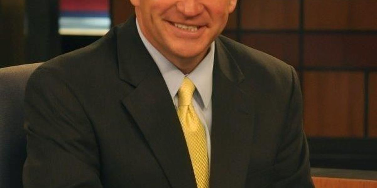 Ted Fortenberry