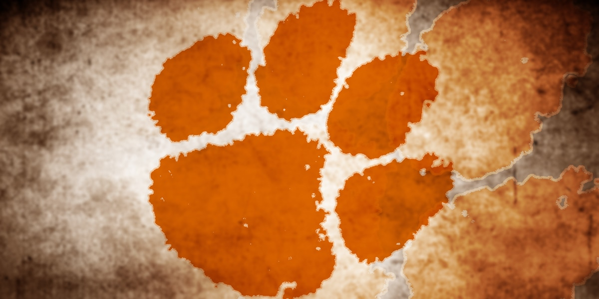 Clemson announces six more positive COVID-19 cases among student-athletes, staff