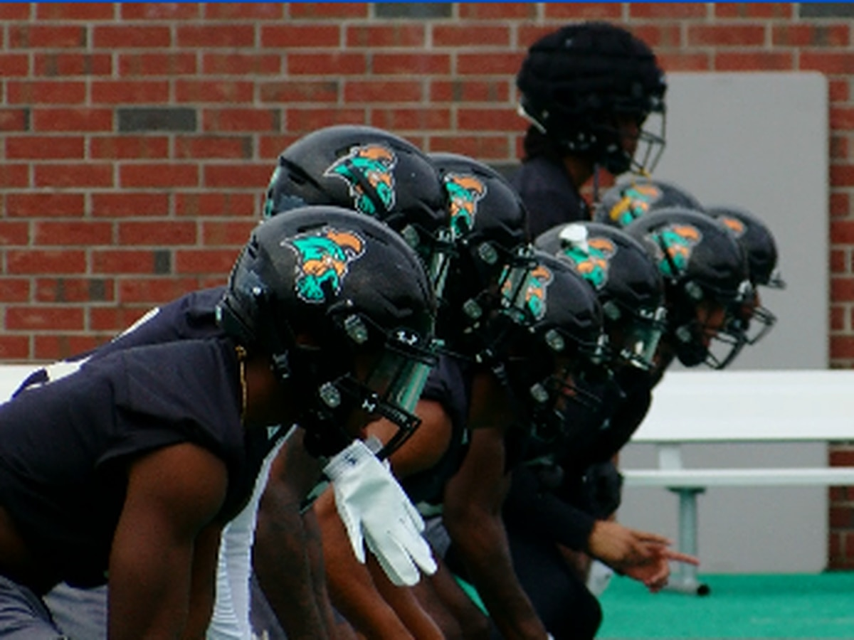 CCU suspends all athletic activities indefinitely due to COVID-19