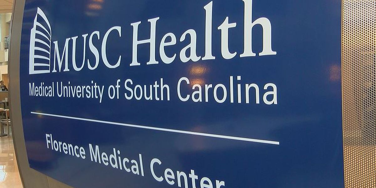 MUSC Health hosting mass COVID-19 vaccination event Wednesday at Florence Center