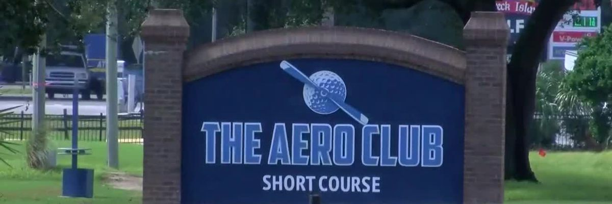 Former Midway Par 3 golf course reopening as 'The Aero Club Short Course'