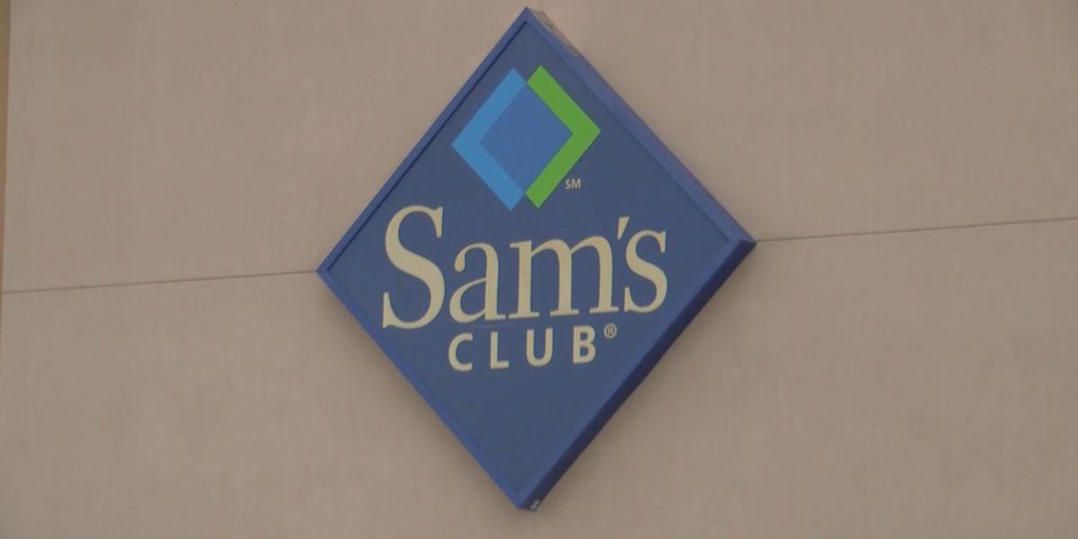 Sam's Club reopening former Lumberton location